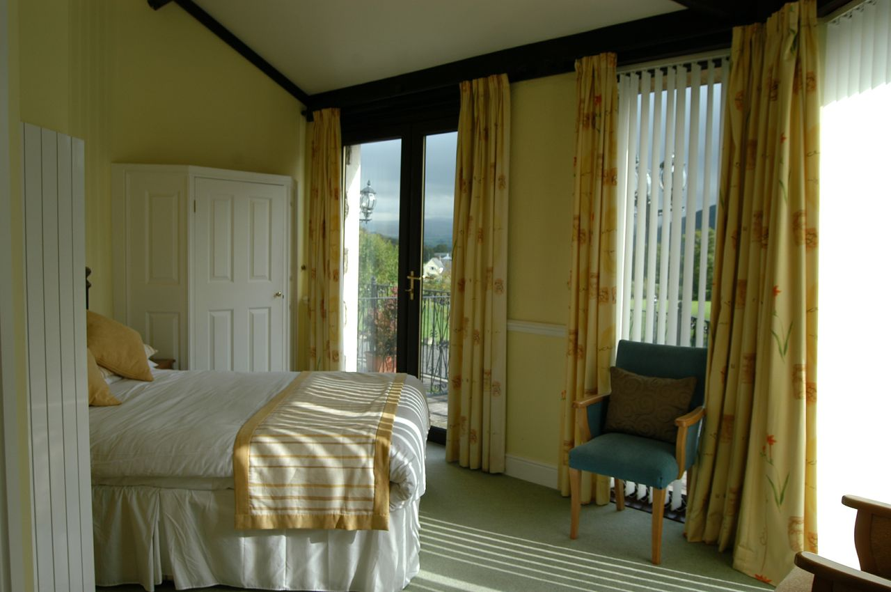 embleton spa hotel � apartment bedroom embleton spa