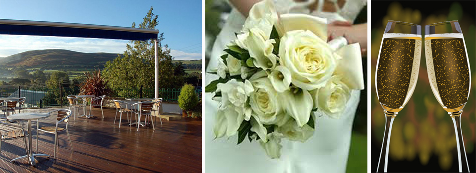 embleton spa hotel � weddings