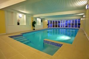 Embleton Spa pool spa