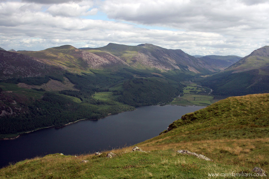 Ennerdale Lake