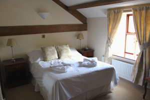 Buttermere Master bedroom