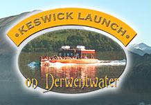 Keswick Launch